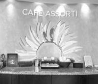 Cafe Assorti Arlington VA